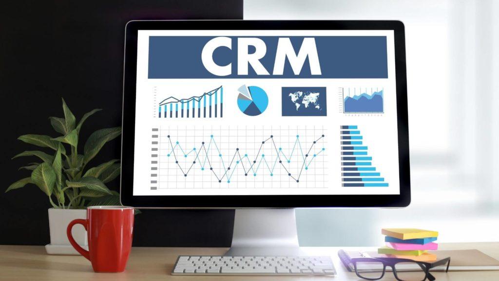 CRM系統